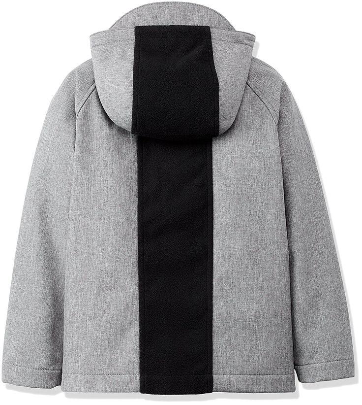 RED WAGON Boy's Performance Jacket: Amazon.co.uk: Clothing