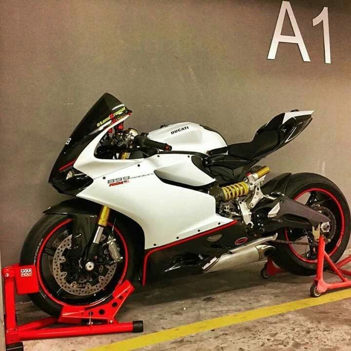 Ducati Beverly Hills Motorcycles