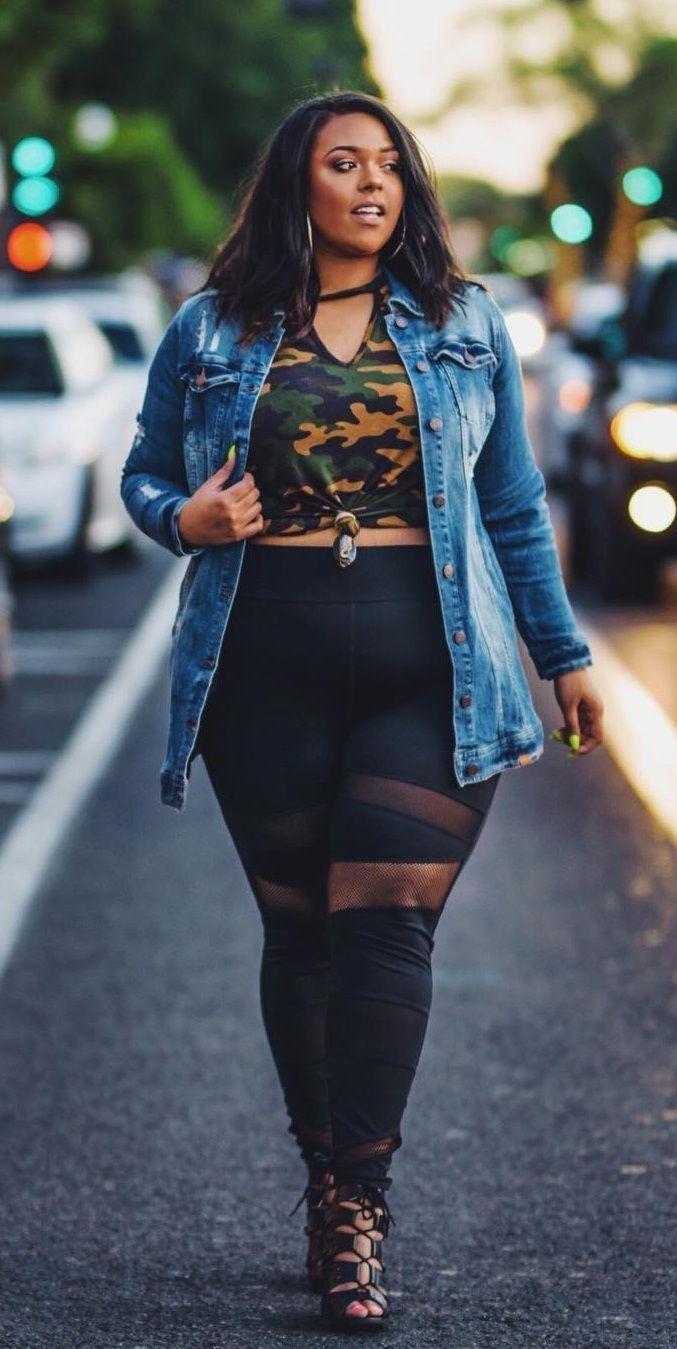 Plus Size Fashion for Women | Plus size fashion in 2019