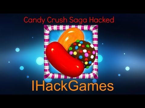 How To Hack Candy Crush Saga Without Root (2014)