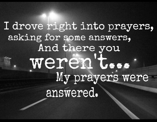 Answered Prayers Quotes. QuotesGram