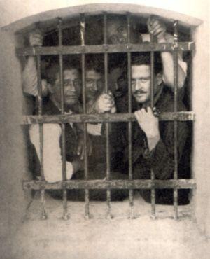Nazım Hikmet. In carcere