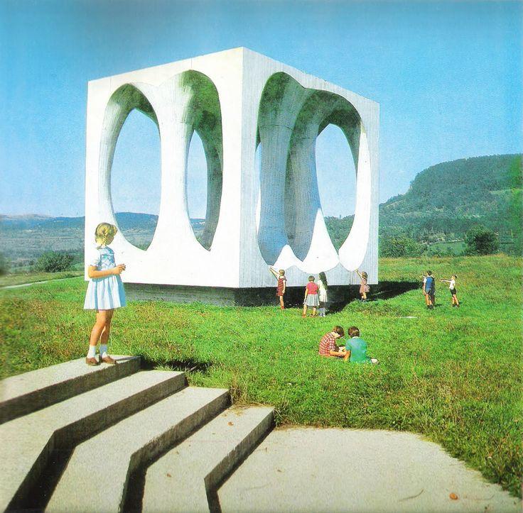 Ilirska Bistrica, Slovenia Janez Lenassi, 1965