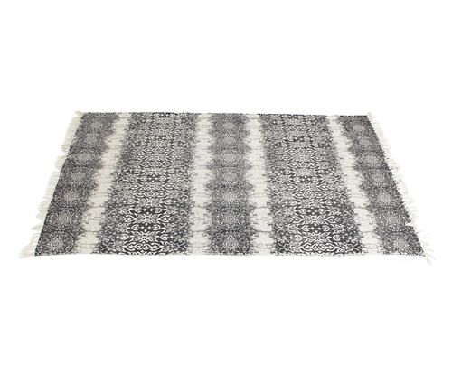 Tappeto in tessuto susan blu 180x120 cm colore Blu  ad Euro 69.00 in #Kersten b v #Textilesrugs rugs rugs