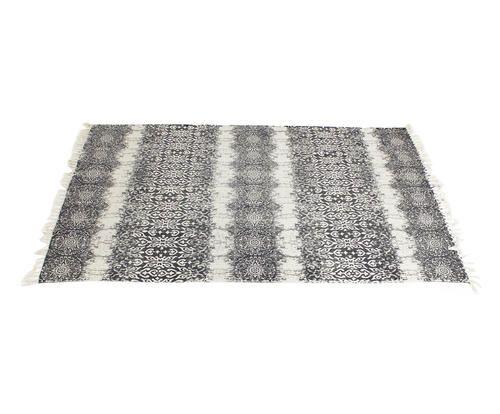 Tappeto in tessuto susan blu 180x120 cm colore Blu  ad Euro 69.00 in #Kersten b v #Textilesrugs rugs rugs
