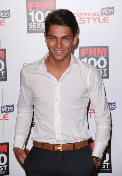Joey Essex is an idea for a guest of the show