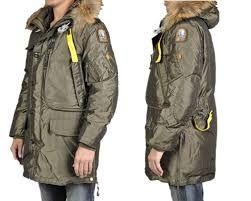 Slikovni rezultat za mens parajumper jacket