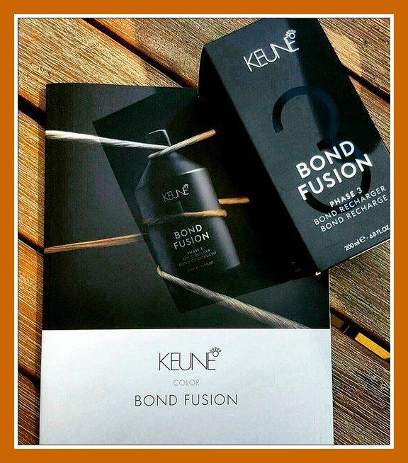 Bond Fusion - новая система восстановления и сохранения волос   Вы скажете, что чудес не бывает, но попробуйте Bond Fusion - новую систему восстановления и сохранения волос, которая дает в 5 раз больше увлажнения, кондиционирования и защиты. Почти в половину снижает ломкость волос, вдвое облегачет расчесывание и гораздо дольше продляет результаты окрашивания. Подробнее http://www.pro-parikmahera.ru/3/334.php?show_art=10300 Справки, заказ, обучение +7 (495) 213-30-34 доб.305, 302, 303, 307…