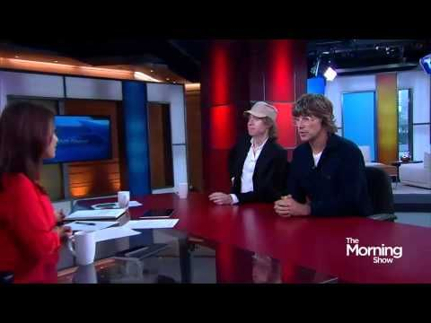 Catching up with Canadian rock outfit Sloan