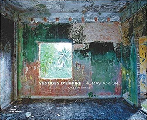 Amazon.fr - Vestiges d'empire - Thomas Jorion, Frédérique Destribats - Livres