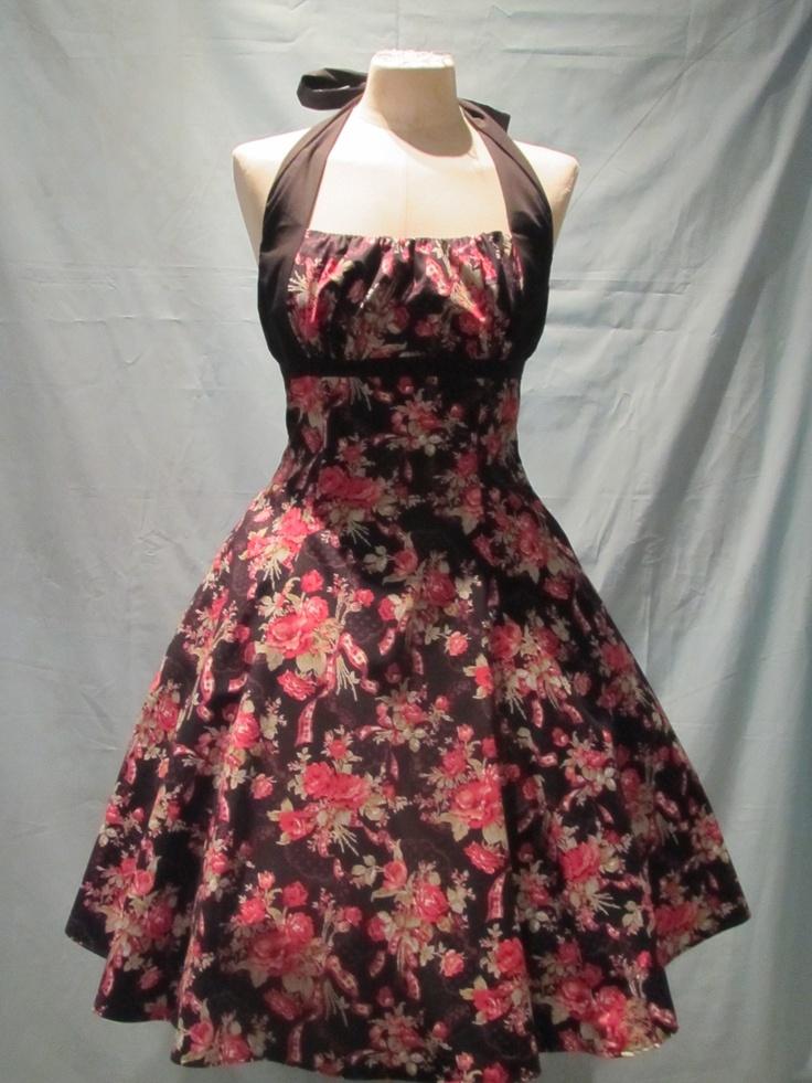 Milana-mekko