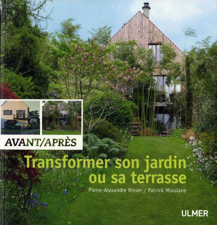 44 best Jardin-paysage images on Pinterest Landscaping, House