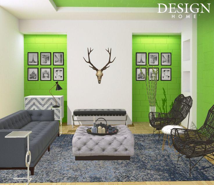 Go Green #home #homedecor #justlovedesign