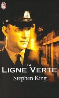 La Ligne verte-Stephen King