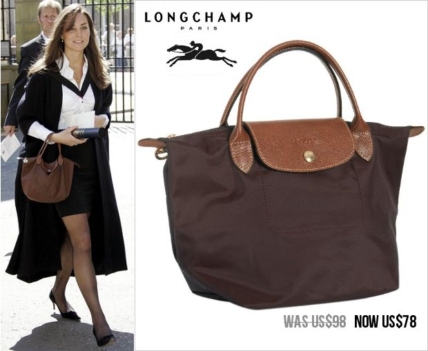 Longchamp Pliage S