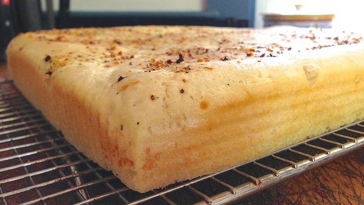 Blitz Pizza   Flourish - King Arthur Flour's blog