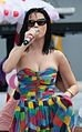 Born October 25, 1984 in Santa Barbara, California, Katheryn Elizabeth Hudson, better known by the name Katy Perry, a pastor's daughter couple...