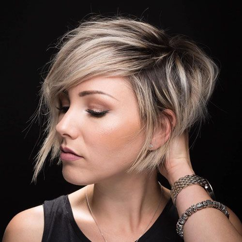 37 Best Short Haircuts For Women (2019 Update)