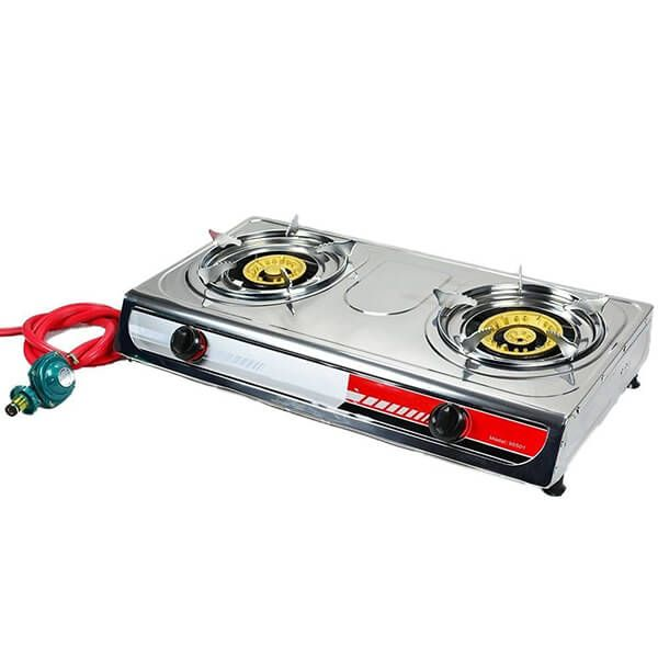 2 Burner Propane Stove And Oven Propane Kitchen Stove Stove Small Gas Stove