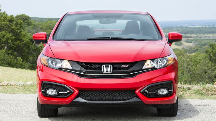 2015 Honda Civic Si Coupe Review http://www.autoevolution.com/reviews/honda-civic-si-coupe-review-2014.html