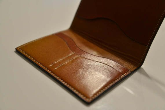 Check out this item in my Etsy shop https://www.etsy.com/listing/517584389/vegetable-tanned-calf-leather-passport