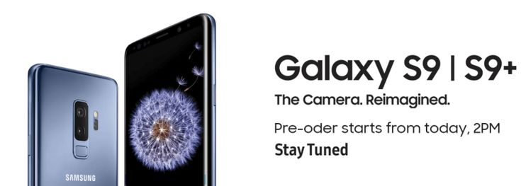 Gadget News-Samsung Galaxy S9 & S9+Launched-Specification and Price Samsung Galaxy S9 & S9+Launched-Specification and Price. South Korean tech giant Samsung is all set to launch its latest smartphones Samsung Galaxy S9+ and Galaxy S9 on March 6 in India Online on Flipkart.