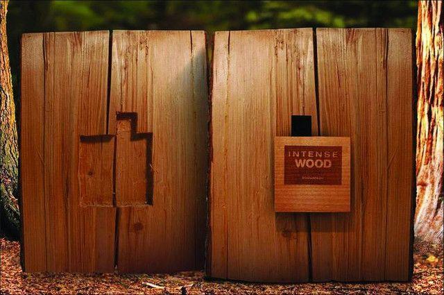 """Мужская туалетная вода Dsquared2 He Wood Intense: продажа, цена в Киеве. парфюмерия мужская от """"Laparfums"""" - 111288574"""