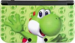 Nintendo - System Case for New Nintendo 3DS XL, 3DS XL, 3DS and 2DS - Green - 498-011-NA-YO - Best Buy