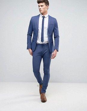 Herrenanzüge | Designer- und Maßanzüge für Herren | ASOS