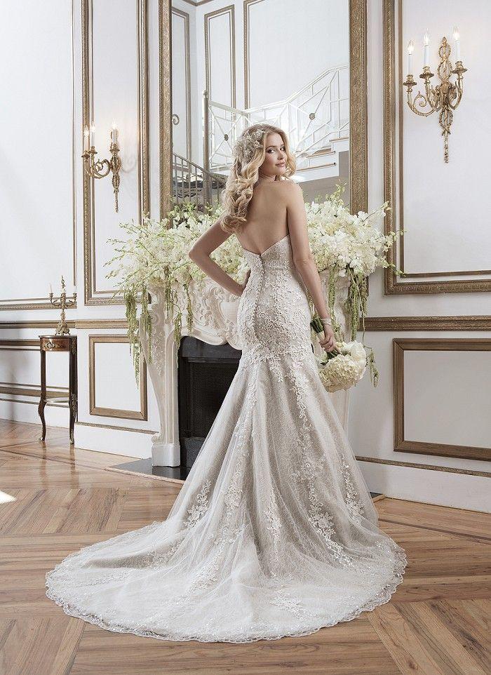 Vestido de Noiva Justin Alexander 8793