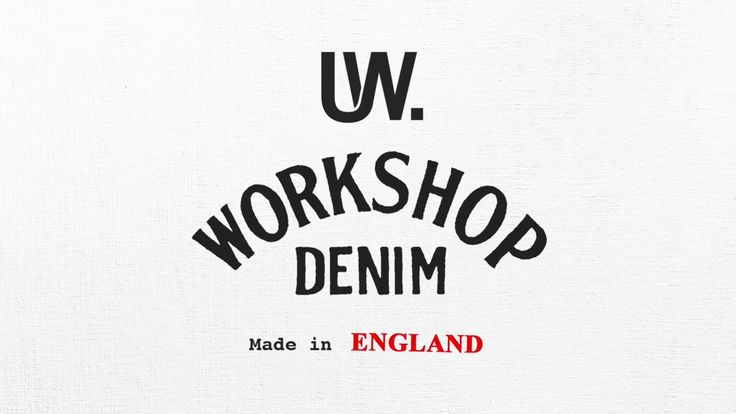 Universal Works: Workshop Denim part two. Short flim made in collaboration between Universal Works and Allan Buxton. Soundtrack: Warren Xcln...