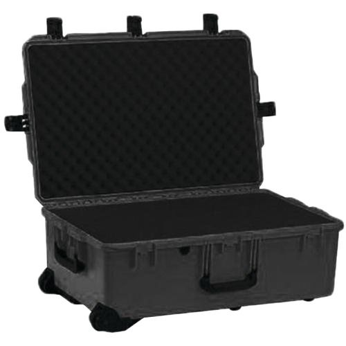 PELICAN 472PWCM912BLK Mobile Armory(TM) M9 Pistol Personal Weapon Storage Case