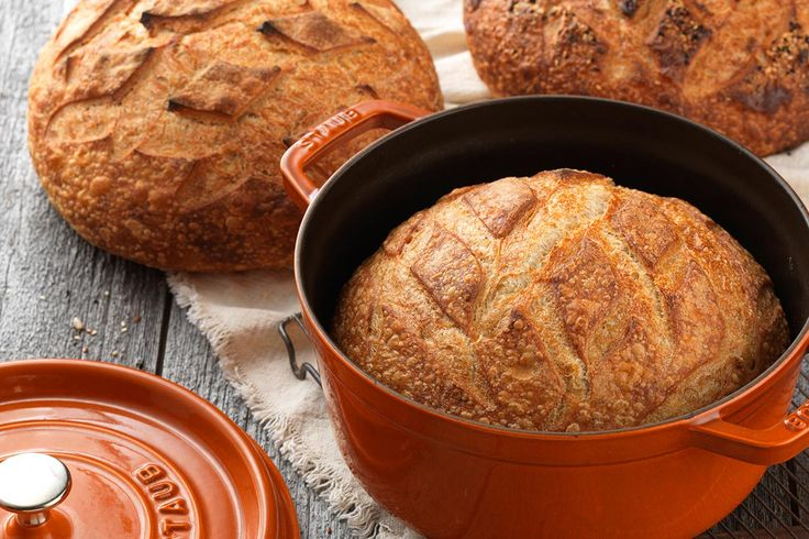 Explore this beautiful and delicious Artisan Sourdough Bread recipe, and learn lots of artisan baking techniques along the way.