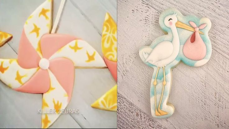 Best Amazing Cookies Art Decorating Ideas Compilation - Awesome Cookies ...