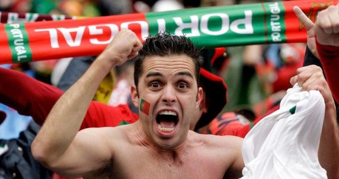 ★PORTUGAL NATIONAL FOOTBALL TEAM★