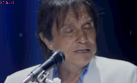 Rei Roberto Carlos lança videoclipe de 'Sereia'; confira
