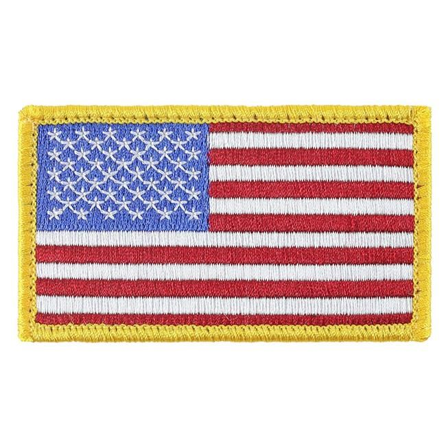Proudly Display Your Patriotism With The Tg American Flag Patch The Perfect Way To Honor The United States Thi American Flag Patch Flag Patches American Flag