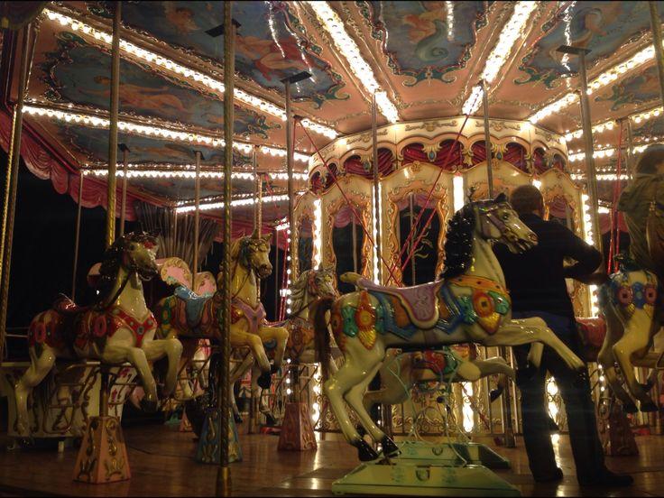 Rome - Carousel