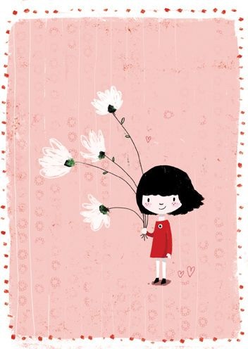 Sophia Touliatou #children #illustration #art