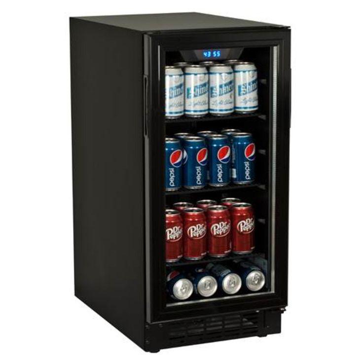 Koldfront 80 Can Built-In Beverage Cooler Video Image