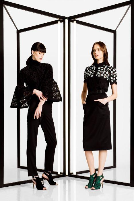 Carolina Herrera womenswear Pre-Fall 2016-2017 collection http://modainpasserella.blogspot.it/2015/12/0202-carolina-herrera-collezione-donna.html #CarolinaHerrera #womenswear #fashion #PreFall2016