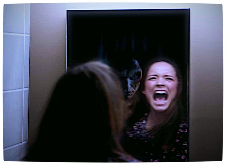 30 best images about spooky scary shit on pinterest for Mirror horror movie