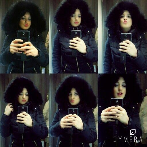 Üşüyordu..bir #mont giydi #coksevdi #hepmitatliyimhepmicici #zara #zarawoman #black #style #fashion #style #stylish #love #me #cute #photooftheday #hair #beauty #beautiful #instagood #pretty #swag #pink #girl #girls #eyes #design #model #heels #styles #shop