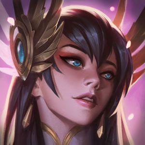Divine Sword Irelia Avatar | Liga dos lendários, League of