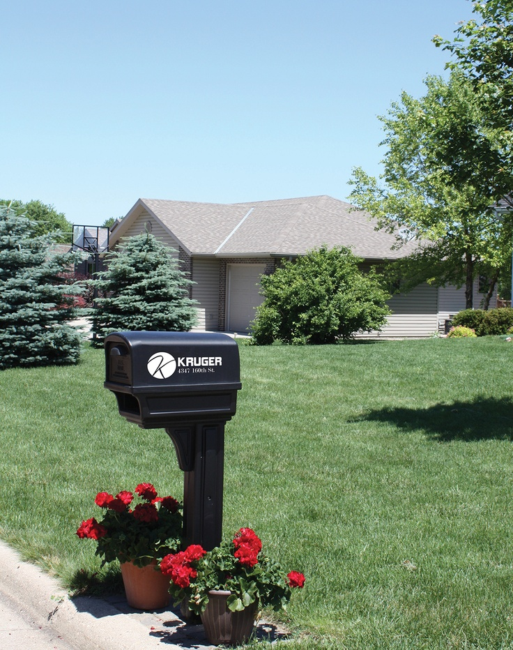 Update your mailbox with a Simply Said Design http://www.mysimplysaiddesigns.com/1400