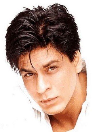 Shahrukh Khan.