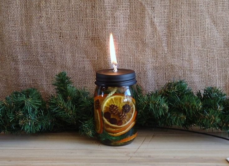8 Ways To Make Your House Smell Like The Holidays Diy
