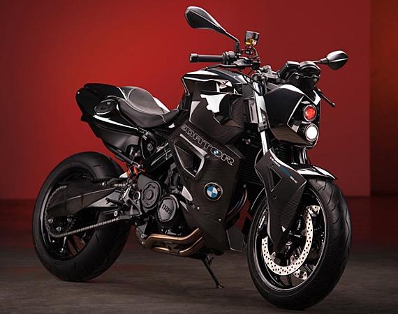 BMW F 800 R Predator Custom | By VILNER | repinned by www.BlickeDeeler.de | Follow us on www.facebook.com/blickedeeler