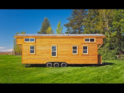 Mint Tiny Homes Loft Edition