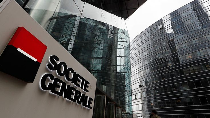 Societe Generale has asked Le Pen's party to shut all its accounts. National Front claims persecution and will resist the decision.